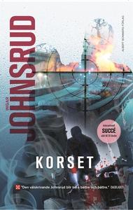 Korset (e-bok) av Ingar Johnsrud