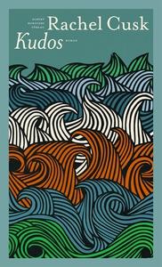 Kudos (e-bok) av Rachel Cusk