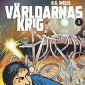 Wells-klassiker 1: Världarnas krig