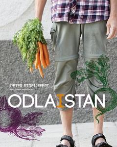 Odla i stan (e-bok) av Peter Streijffert