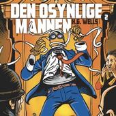 Wells-klassiker 2: Den osynlige mannen