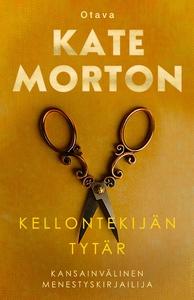 Kellontekijän tytär (e-bok) av Kate Morton