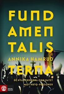 Fundamentalisterna (e-bok) av Annika Hamrud