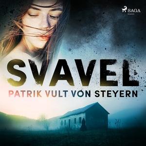 Svavel (ljudbok) av Patrik Vult von Steyern