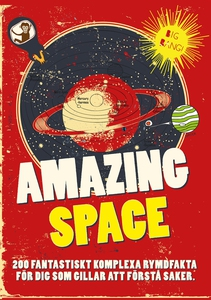 Amazing Space SWE (Epub2) (e-bok) av Carl-Johan