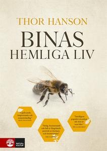 Binas hemliga liv (e-bok) av Thor Hanson