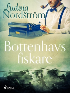 Bottenhavsfiskare (e-bok) av Ludvig Nordström