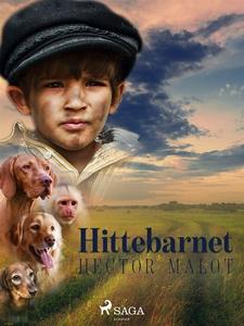 Hittebarnet (e-bok) av Hector Malot