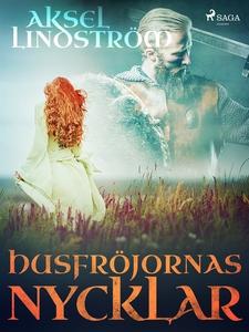 Husfröjornas nycklar (e-bok) av Aksel Lindström