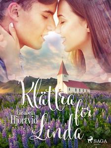 Klättra för Linda (e-bok) av Elisabeth Hjortvid