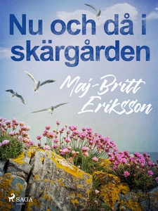 Nu och då i skärgården (e-bok) av Maj-Britt Eri