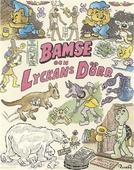 Bamse och Lyckans dörr