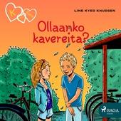 K niinku Klara 11 - Ollaanko kavereita?