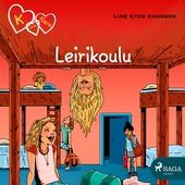 K niinku Klara 9 - Leirikoulu