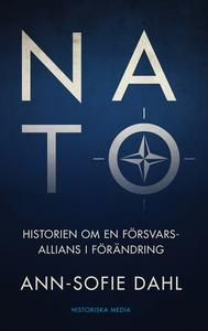 NATO (e-bok) av Ann-Sofie Dahl