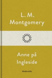 Anne på Ingleside (e-bok) av L. M. Montgomery