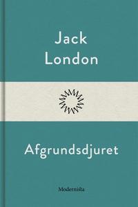 Afgrundsdjuret (e-bok) av Jack London