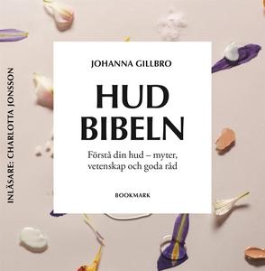 Hudbibeln (ljudbok) av Johanna Gillbro