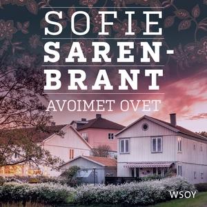 Avoimet ovet (ljudbok) av Sofie Sarenbrant