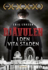 Djävulen i den vita staden (e-bok) av Erik Lars