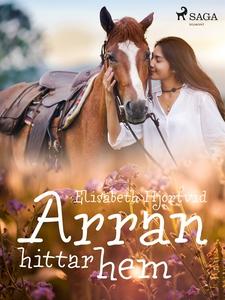 Arran hittar hem (e-bok) av Elisabeth Hjortvid