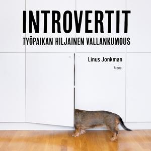 Introvertit (ljudbok) av Linus Jonkman
