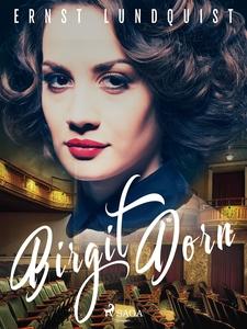 Birgit Dorn (e-bok) av Ernst Lundquist