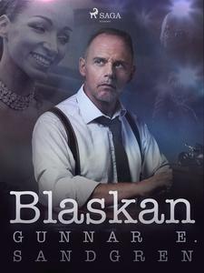 Blaskan (e-bok) av Gunnar E. Sandgren
