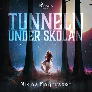 Tunneln under skolan (ljudbok) av Niklas Magnus