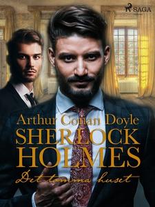 Det tomma huset (e-bok) av Arthur Conan Doyle