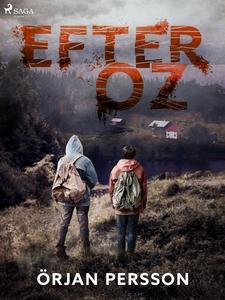 Efter Oz (e-bok) av Örjan Persson