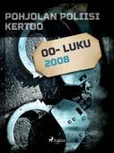 Pohjolan poliisi kertoo 2008