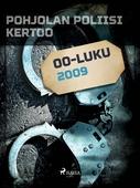 Pohjolan poliisi kertoo 2009