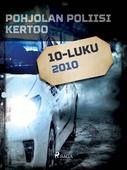 Pohjolan poliisi kertoo 2010