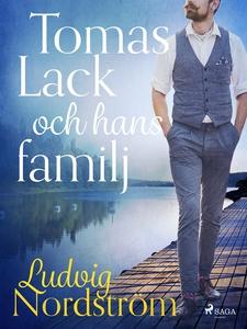 Tomas Lack och hans familj (e-bok) av Ludvig No