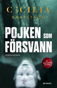 Pojken som försvann (e-bok) av Cecilia Sahlströ