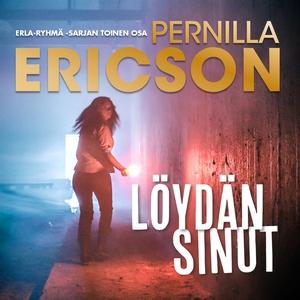 Löydän sinut (ljudbok) av Pernilla Ericson