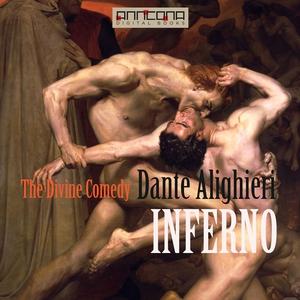 The Divine Comedy – INFERNO (ljudbok) av Dante