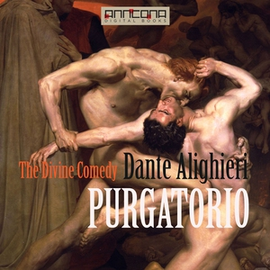 The Divine Comedy - PURGATORIO (ljudbok) av Dan