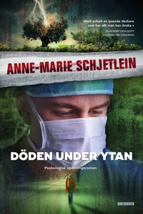 Döden under ytan (e-bok) av Anne-Marie Schjetle