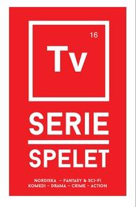 TV-seriespelet (e-bok) av Nicotext Förlag