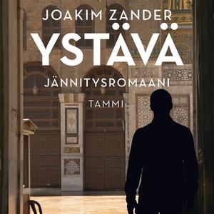 Ystävä (ljudbok) av Joakim Zander