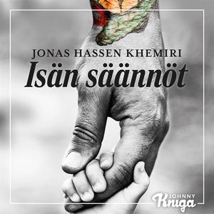 Isän säännöt (ljudbok) av Jonas Hassen Khemiri