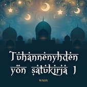 Tuhannenyhden yön satukirja 1