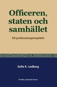 Officeren, staten och samhället (e-bok) av Sofi