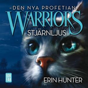 Warriors 2 - Stjärnljus (ljudbok) av Erin Hunte