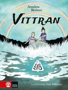 Vittran (e-bok) av Annalena Hedman