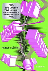 Ni måste flytta på er (e-bok) av Annah Björk