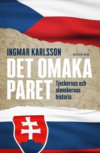 Det omaka paret: Tjeckernas och slovakernas his