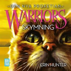 Warriors 2 - Skymning (ljudbok) av Erin Hunter
